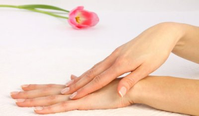 Spalicious Hand Treatment