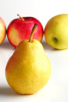 Apple Pear Duet Fragrance Oil