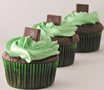Buttercreme Mint Fragrance Oil