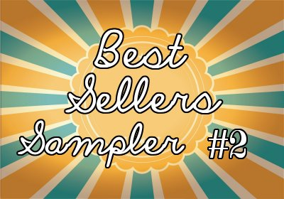 Best Sellers Sample Pack 2