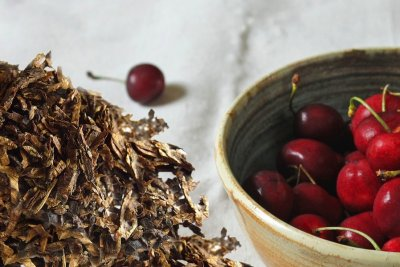 Cherry Tobacco Fragrance Oil