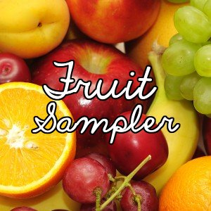 Fruit Fragrance Sampler Pack